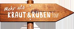Mehr als Kraut & Rüben Tour Logo